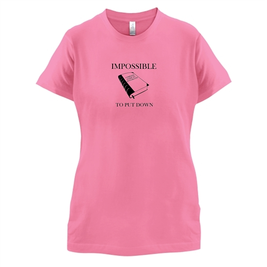 Impossible To Put Down Complete Guide To Anti Gravity t-shirts for ladies