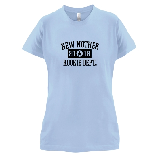 New Mother '18 t-shirts for ladies