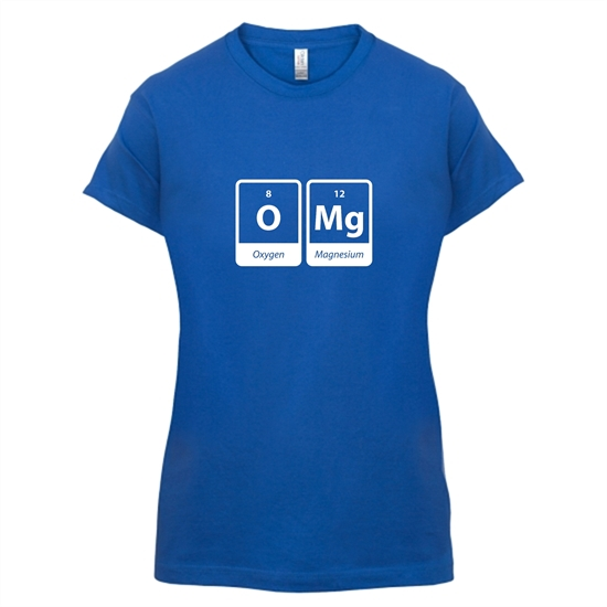 Omg t-shirts for ladies
