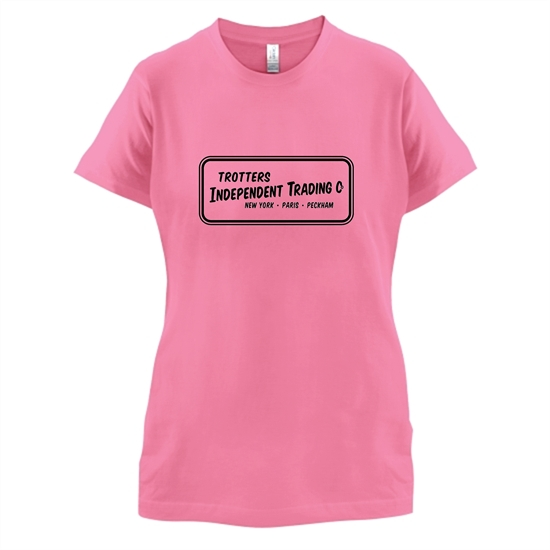 Trotters Independent Trading Company t-shirts for ladies
