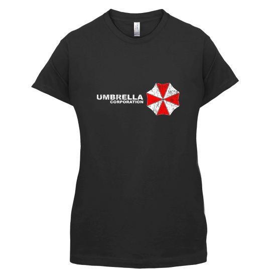 Umbrella Corp. t-shirts for ladies