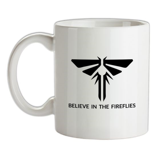 Believe In The Fireflies t-shirts