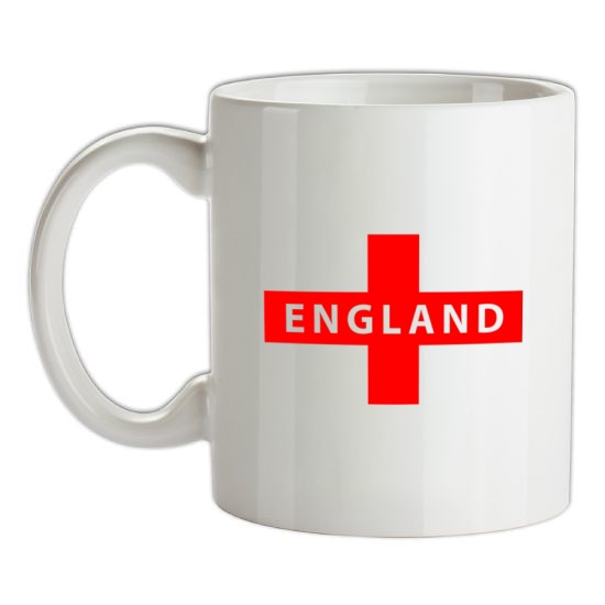 England Flag t-shirts