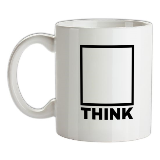 Think Outside The Box t-shirts