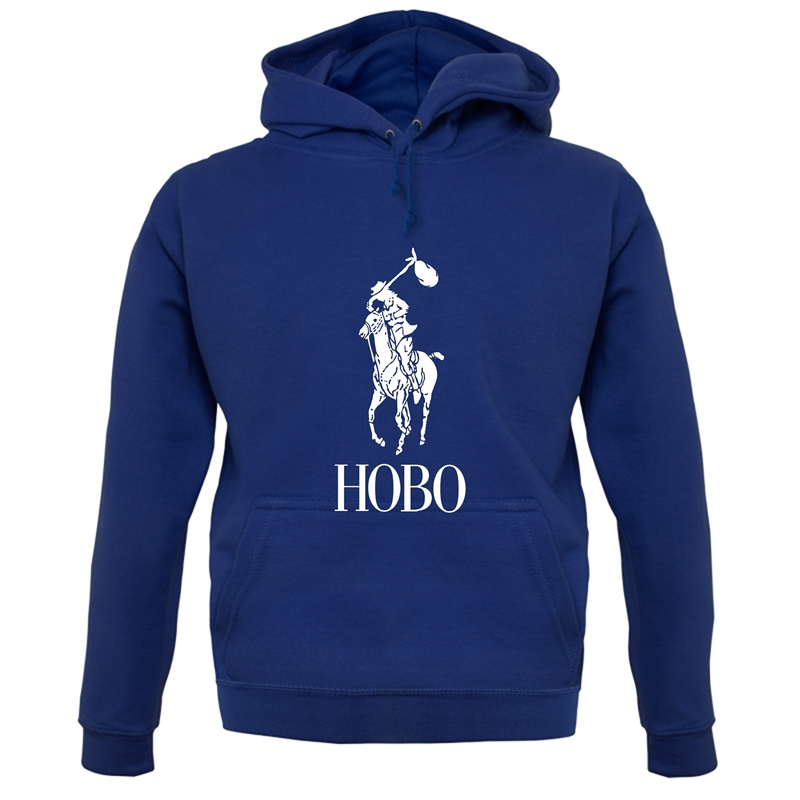 Hobo Hoodies