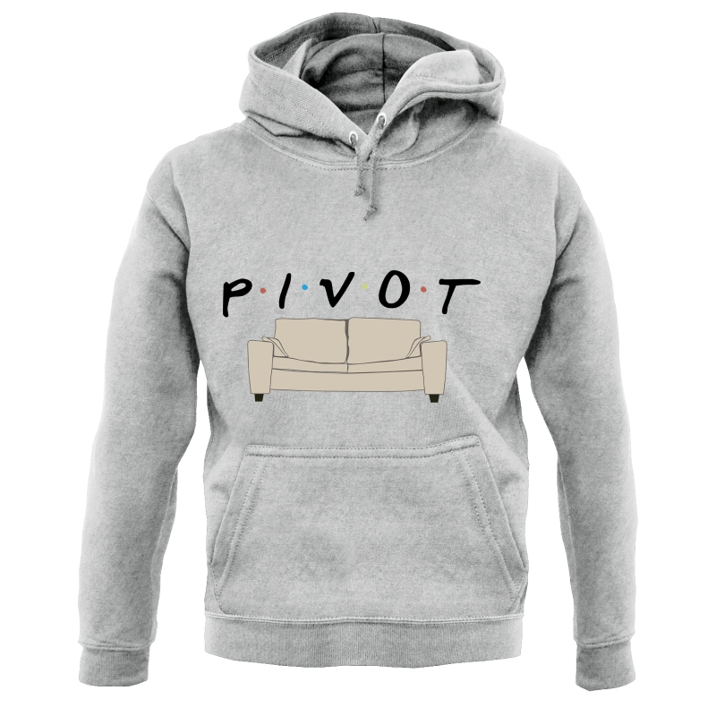 PIVOT Hoodies