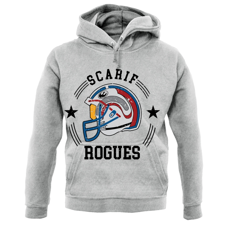 Scarif Rogues Hoodies