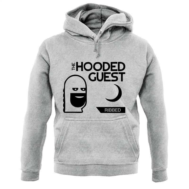 Anchorman 2 - The hooded guest Hoodies