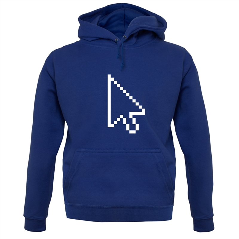 Arrow Pointer Hoodies