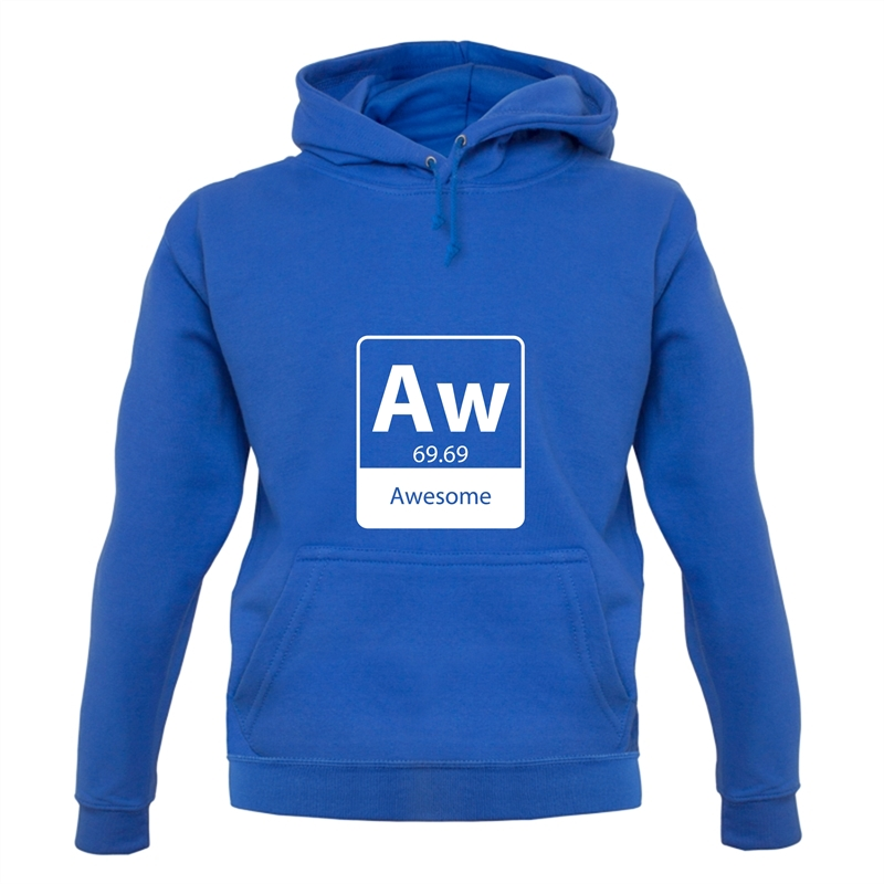 Awesome Element Hoodies