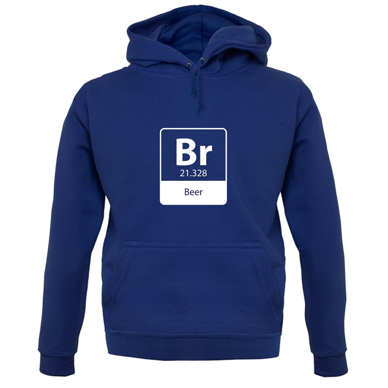 beer element Hoodies