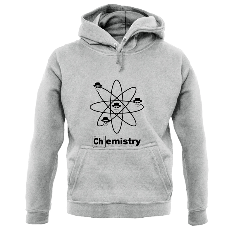 Breaking Bad - Chemistry Hoodies