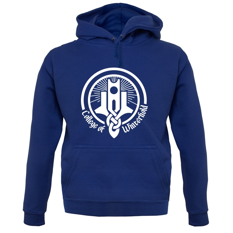 College of Winterhold Hoodies