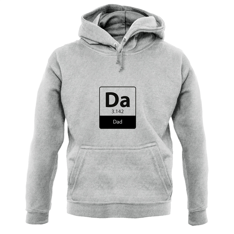 Dad Element Hoodies