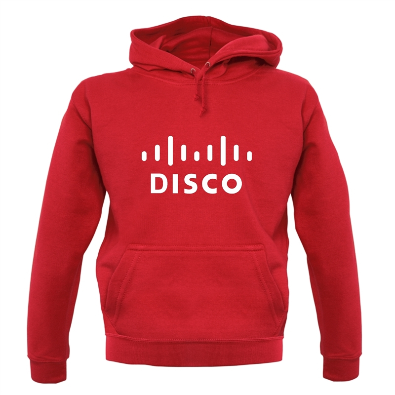 Disco Hoodies