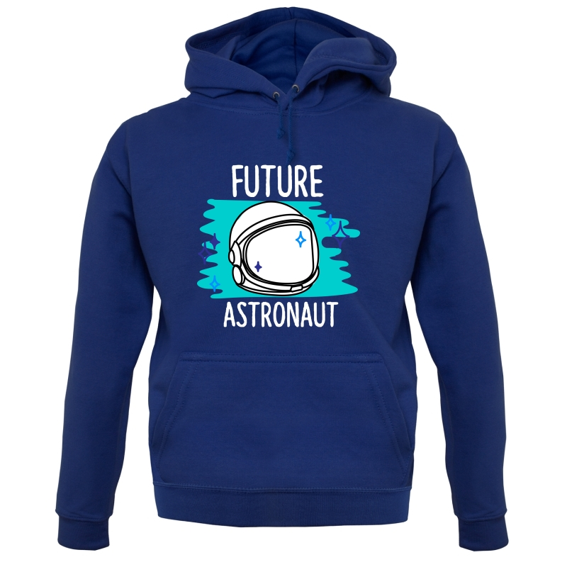 Future Astronaut Hoodies