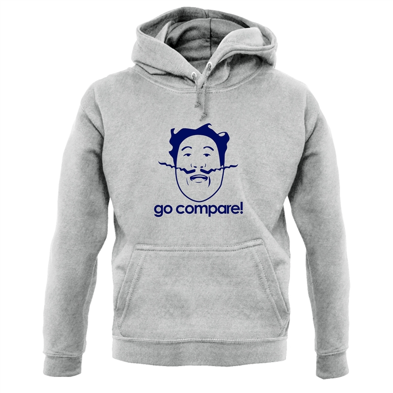 Go Compare! Hoodies