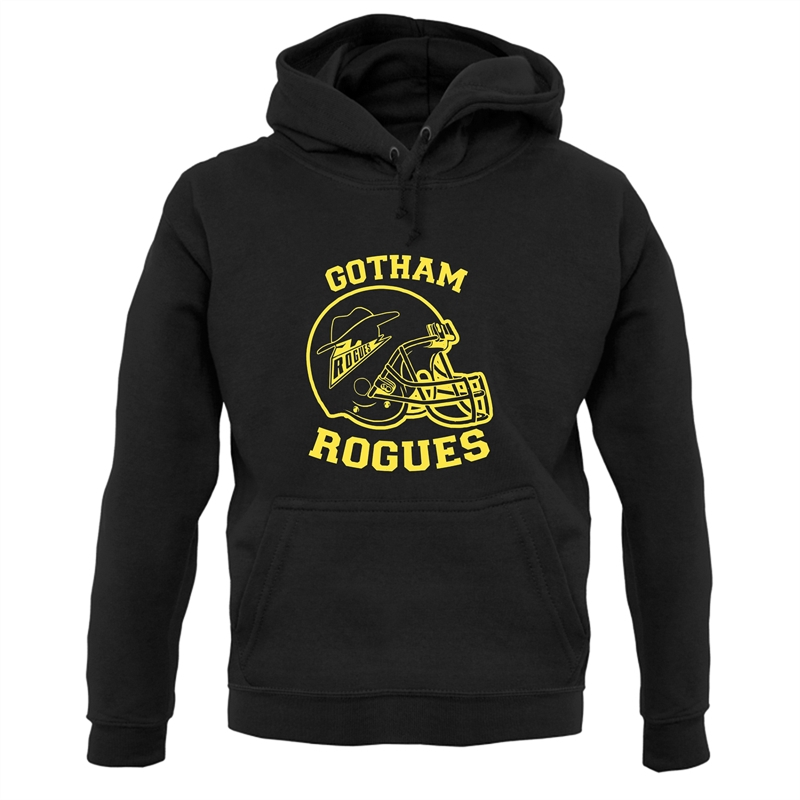 Gotham Rogues Hoodies
