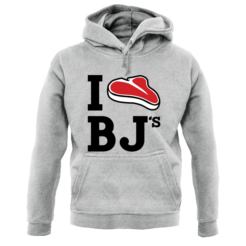 I Steak BJ's Hoodies