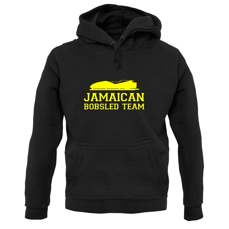 Jamaican Bobsled Team Hoodies