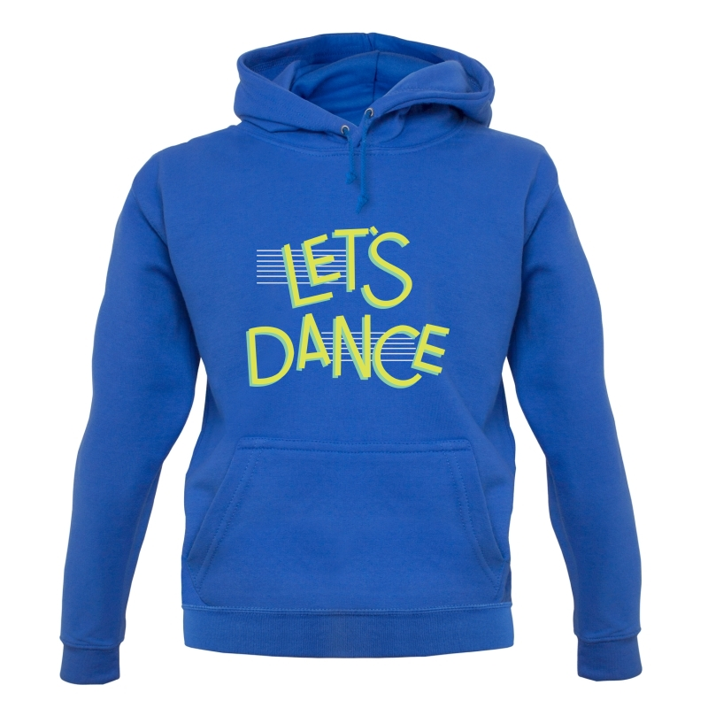 Let's Dance Hoodies