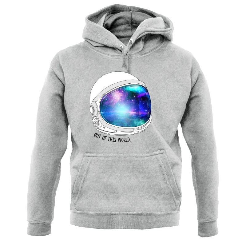 Out Of This World Hoodies