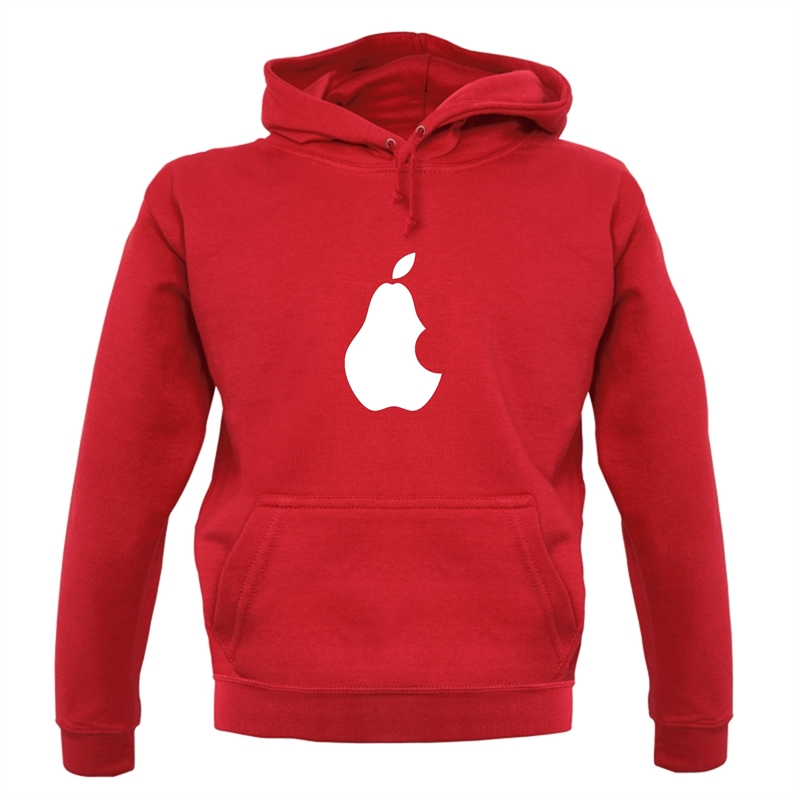 Pear Hoodies