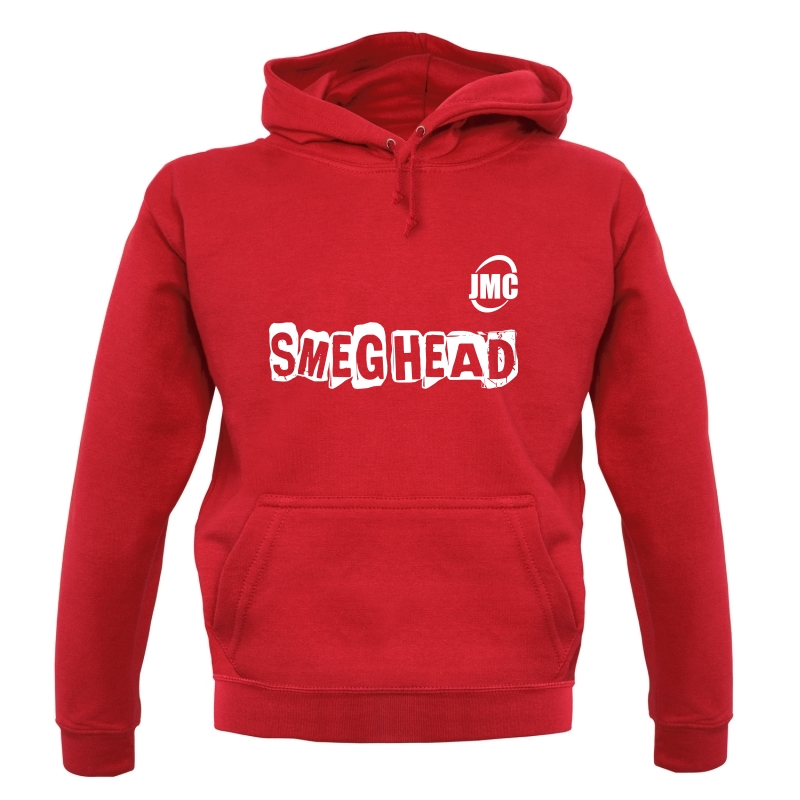 Smeg Head Hoodies