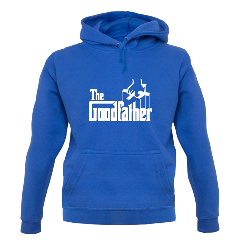 The GoodFather Hoodies