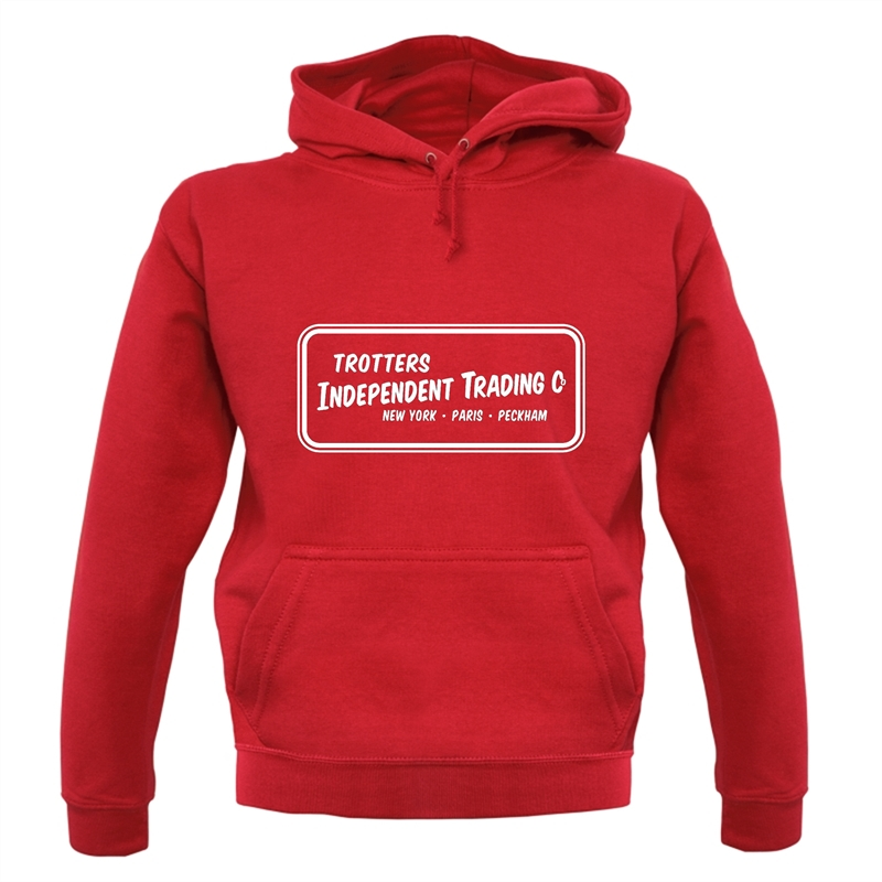 Trotters Independent Trading Company Hoodies