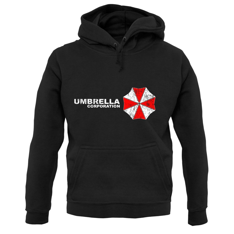 Umbrella Corp. Hoodies