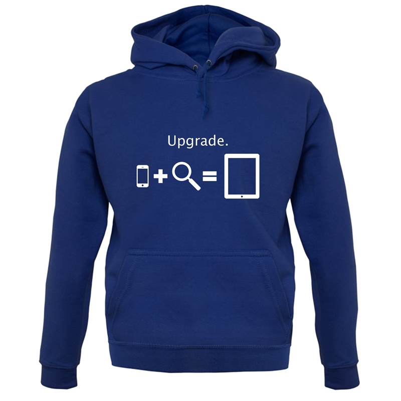 Upgrade Hoodies