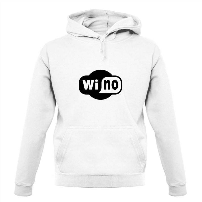Wino Hoodies