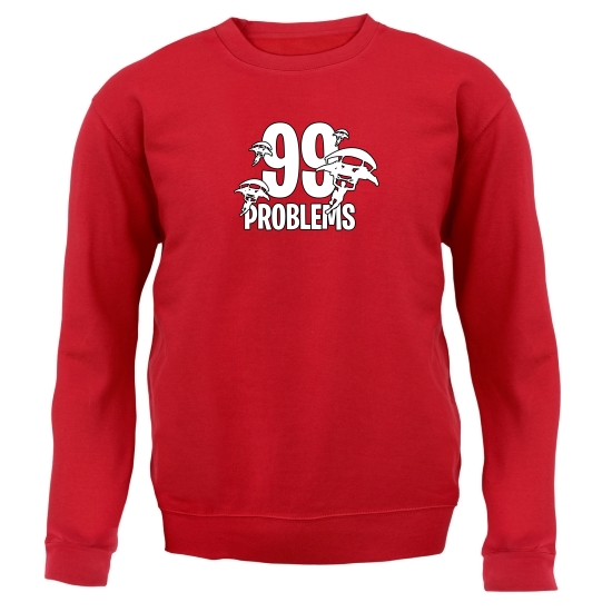 99 Problems Jumpers