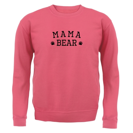 MamaBear Jumpers