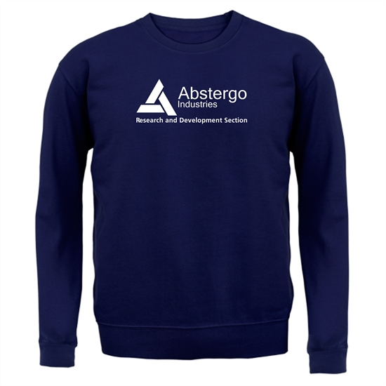 Abstergo Industries Jumpers