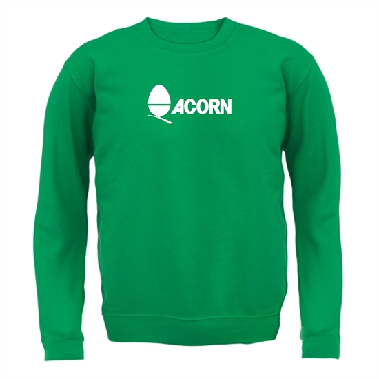 Acorn Computers Jumpers