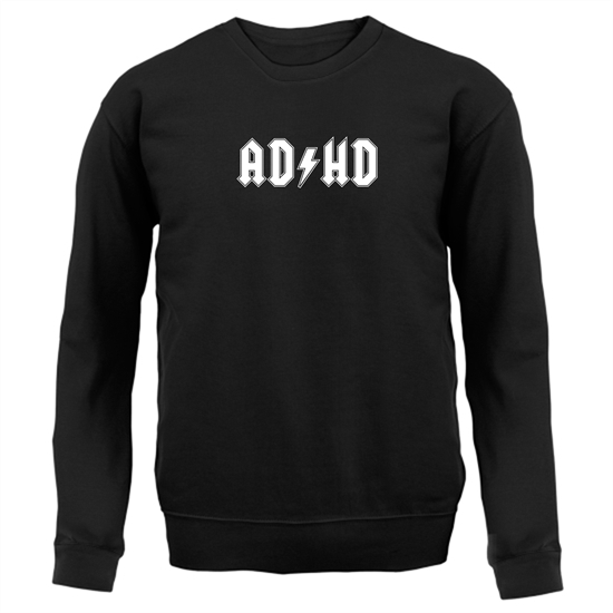 ADHD Jumpers