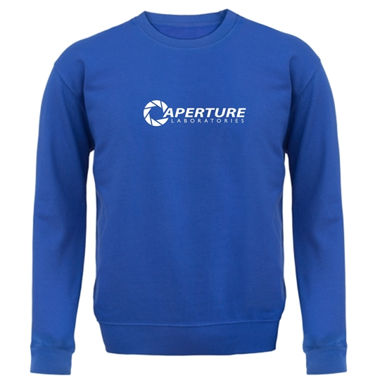 Aperture Laboratories Jumpers