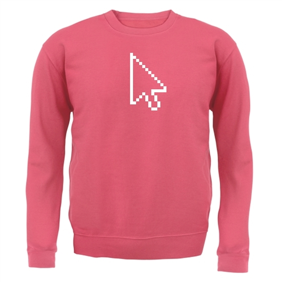 Arrow Pointer Jumpers