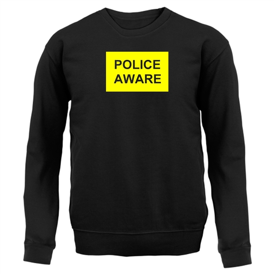 Police aware Jumpers