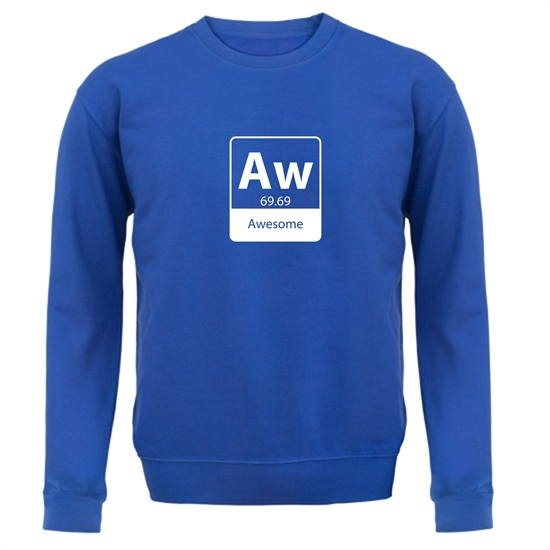 Awesome Element Jumpers