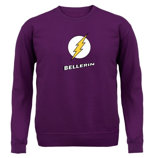 Bellerin Jumpers