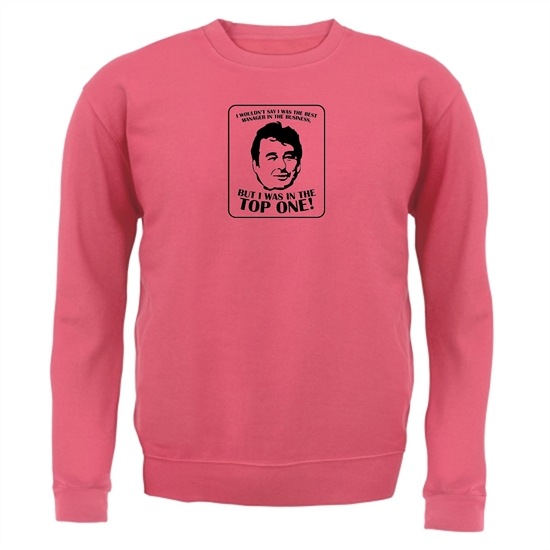 Brian Clough Jumpers