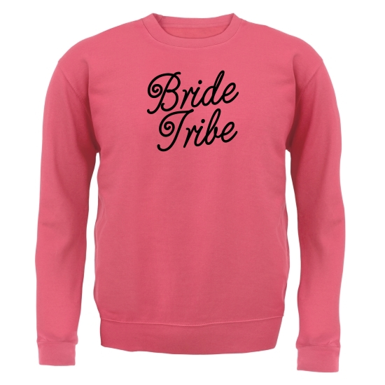 Bride Tribe Jumpers