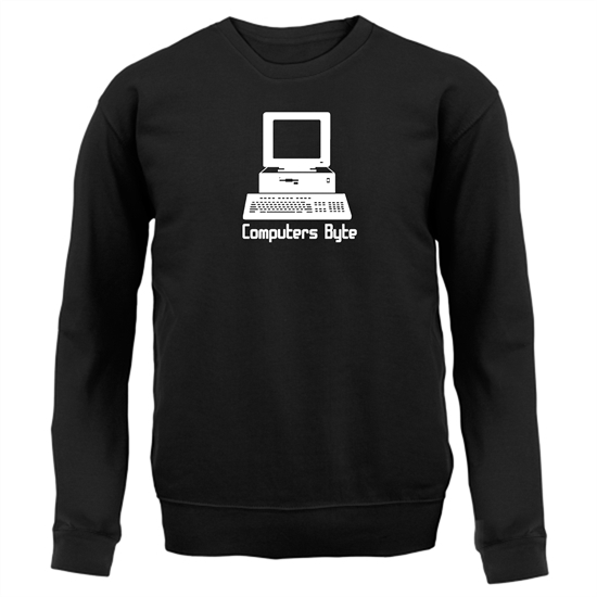Computers Byte Jumpers