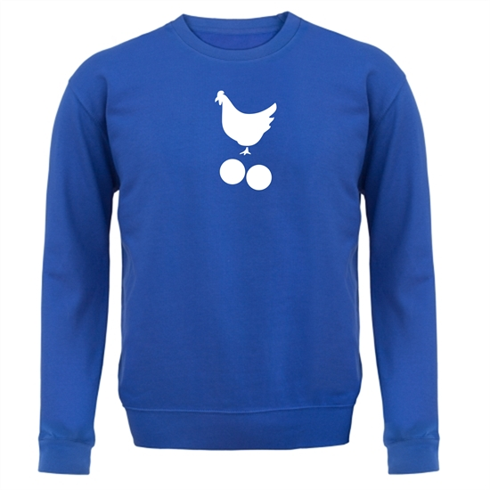 Cock and Balls Jumpers