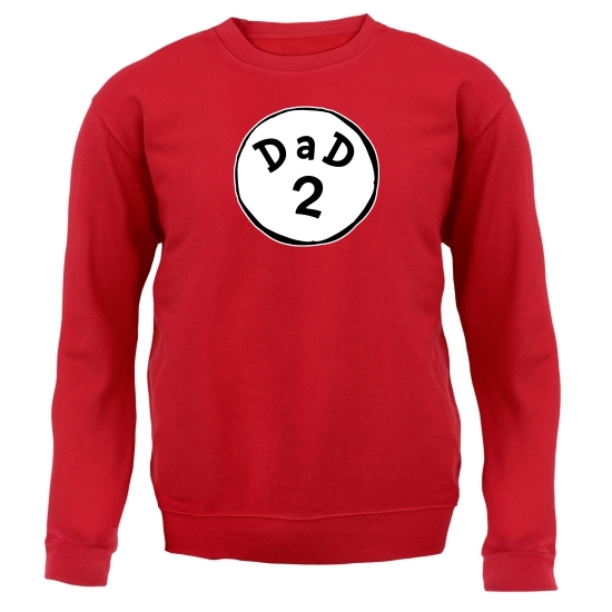 Dad 2 Jumpers