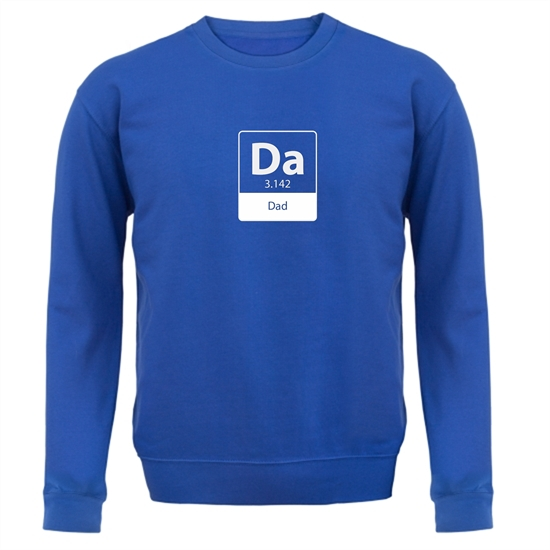 Dad Element Jumpers