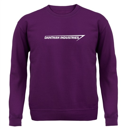 Danthan Industries Jumpers